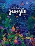 Peggy Nille - Cachés dans la jungle - Cherche et trouve.