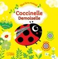 Peggy Nille - Coccinelle demoiselle.
