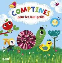 Peggy Nille - Comptines pour les tout-petits.