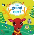 Peggy Nille - Un grand cerf.