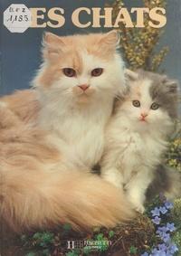 Peggy Wratten et  Collectif - Les chats.