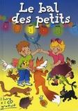 Péhel - Le bal des petits. 1 CD audio