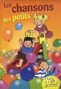 Péhel - Les chansons des petits. 1 CD audio