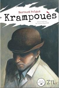 Peigne Bernard - Krampoues.