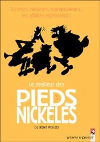 Pellos - Le meilleur des Pieds Nickelés Tome 3 : .