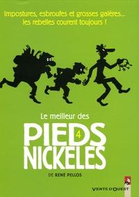 Pellos - Le meilleur des Pieds Nickelés Tome 4 : .