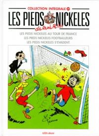 Pellos et  Montaubert - .