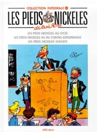 Pellos et  Montaubert - Les Pieds nickelés Tome 31 : Les Pieds Nickelés - Collection intégrale.