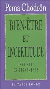 Lemememonde.fr Bien-être et incertitude - Cent huit enseignements Image