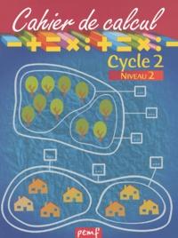 PEMF - Cahier de calcul Cycle 2 Niveau 2.