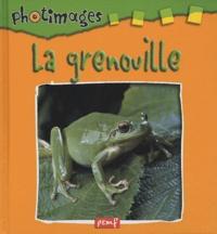 PEMF - La grenouille.
