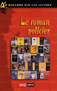 PEMF - Le roman policier.
