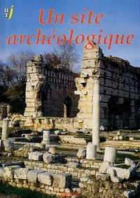 Un site archéologique.pdf