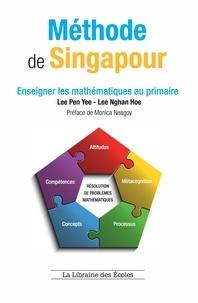 Enseigner les mathématiques au primaire - Pen Yee Lee | Showmesound.org