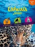 Penelope Arlon et Caroline Bingham - L'encyclopédie Ushuaïa Junior.