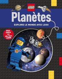 Penelope Arlon et Tory Gordon-Harris - Planètes.