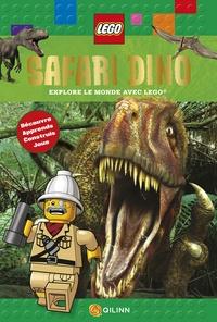 Safari dino.pdf