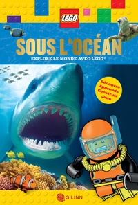 Penelope Arlon et Tory Gordon-Harris - Sous l'océan.