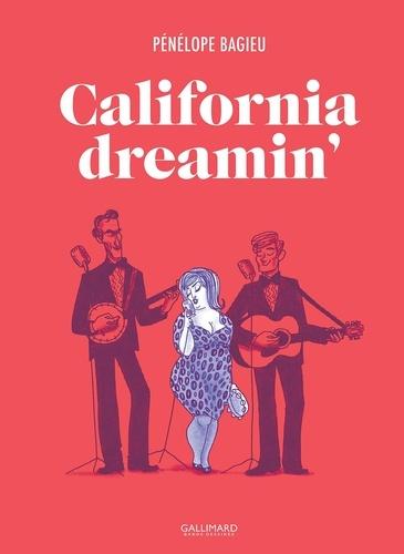 California Dreamin' - 9782075135610 - 14,99 €