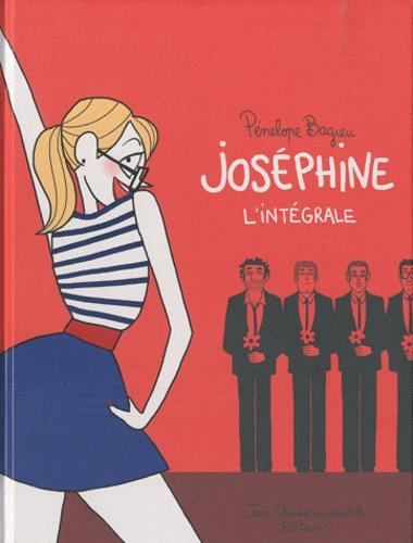 Pénélope Bagieu - Joséphine - L'intégrale.