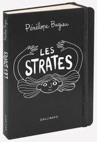 Pénélope Bagieu - Les Strates.