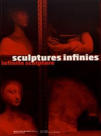 Penelope Curtis et Rita Fabiana - Sculptures infinies - Des collections de moulages à l'ère digitale.