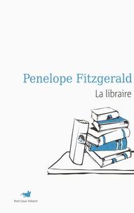 Penelope Fitzgerald - La libraire.