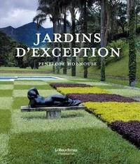 Penelope Hobhouse - Jardins d'exception.