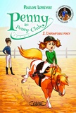 Pénélope Leprévost - Penny au poney-club Tome 2 : L'indomptable poney.
