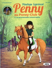 Téléchargement d'ebooks itouch gratuits Penny au poney-club Tome 3 9782749933092 (French Edition)