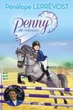 Pénélope Leprévost - Penny en concours Tome 1 : Le crack.