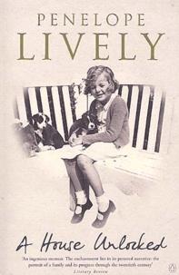 Penelope Lively - .
