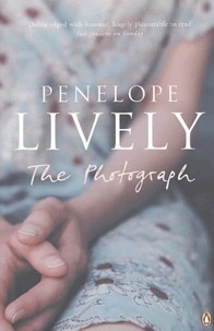 Penelope Lively - The Photograph.