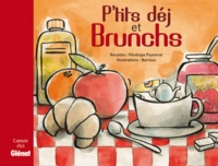 Pénélope Puymirat - P'tits dej et brunchs.