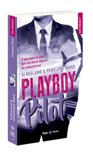 Penelope Ward et Vi Keeland - Playboy Pilot.