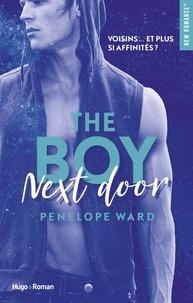 Penelope Ward - The boy next door.