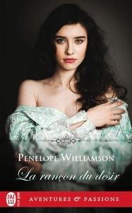 Penelope Williamson - La rançon du désir.