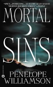 Penelope Williamson - Mortal Sins.