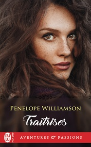 Penelope Williamson - Traîtrises.