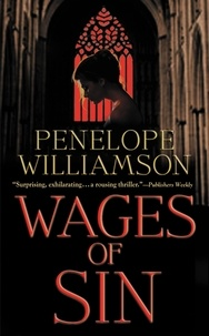 Penelope Williamson - Wages of Sin.