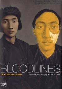 Bloodlines, les liens du sang - Lhistoire de Zhang Xiaogang, des débuts à 1996.pdf