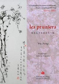Les pruniers - Les techniques de la peinture traditionnelle chinoise enseignees par wWu Peng.pdf