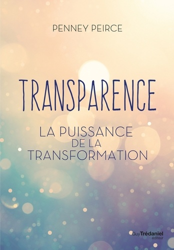 Transparence - Format ePub - 9782813222817 - 15,99 €