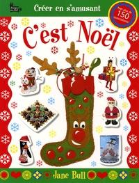 Penny Arlon et Lorrie Mack - Créer en s'amusant - C'est Noël !.