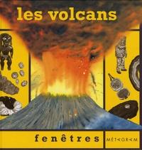 Penny Clarke - Les volcans.