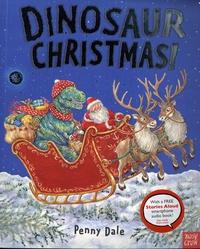 Penny Dale - Dinosaur Christmas !.