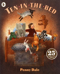 Penny Dale - Ten in the bed.