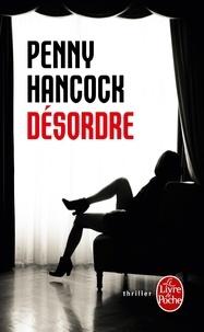 Penny Hancock - Désordre.