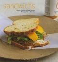 Penny Holmes et Susan Mallet - Sandwichs.