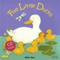 Penny Ives - Five Little Ducks. 1 CD audio